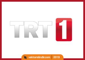 Trt 1 Logo, Amblem