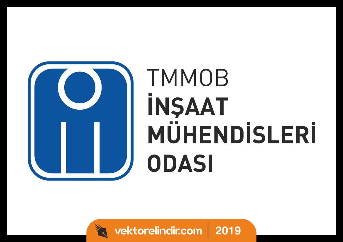 Tmmob, İnşaat Mühendisleri Odası Logo