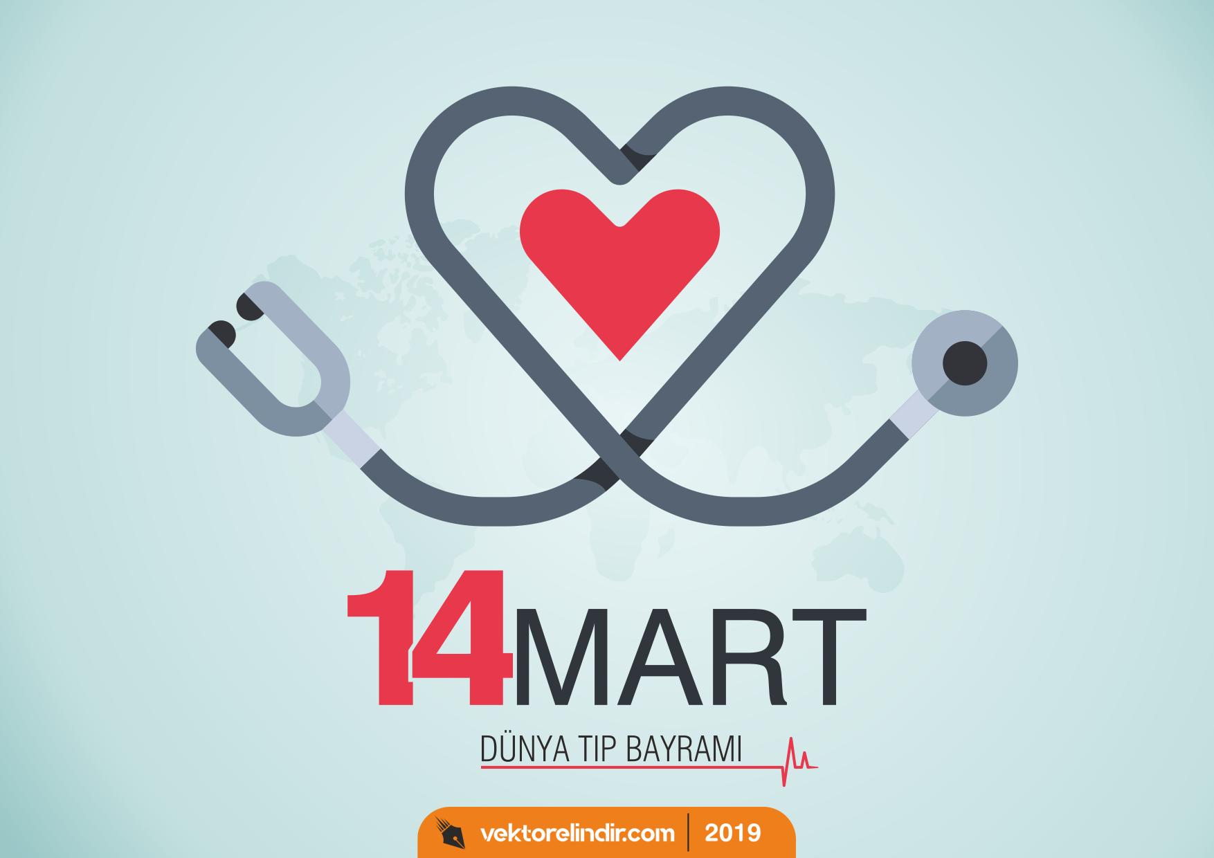 14 Mart Dünya Tıp Bayramı
