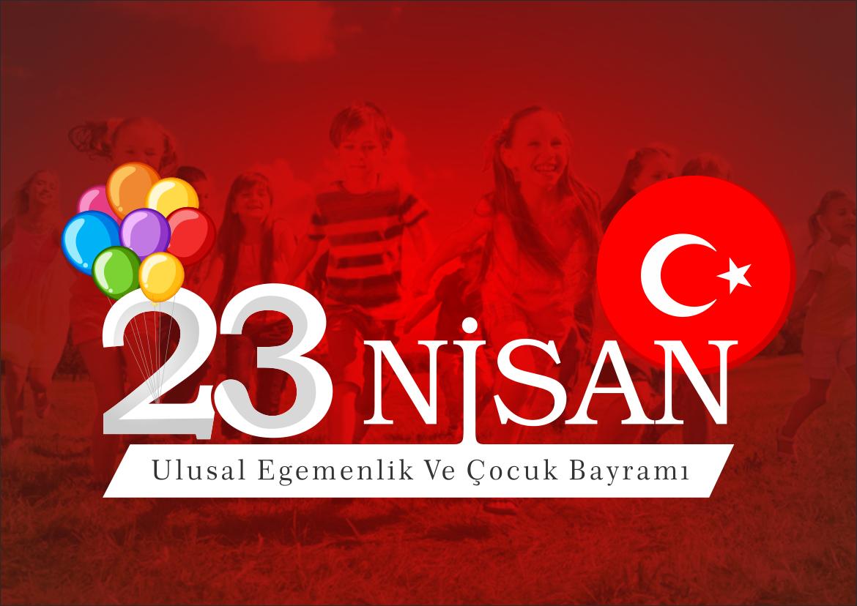 23 Nisan Ulusal Egemenlik ve Çocuk Bayramı 3