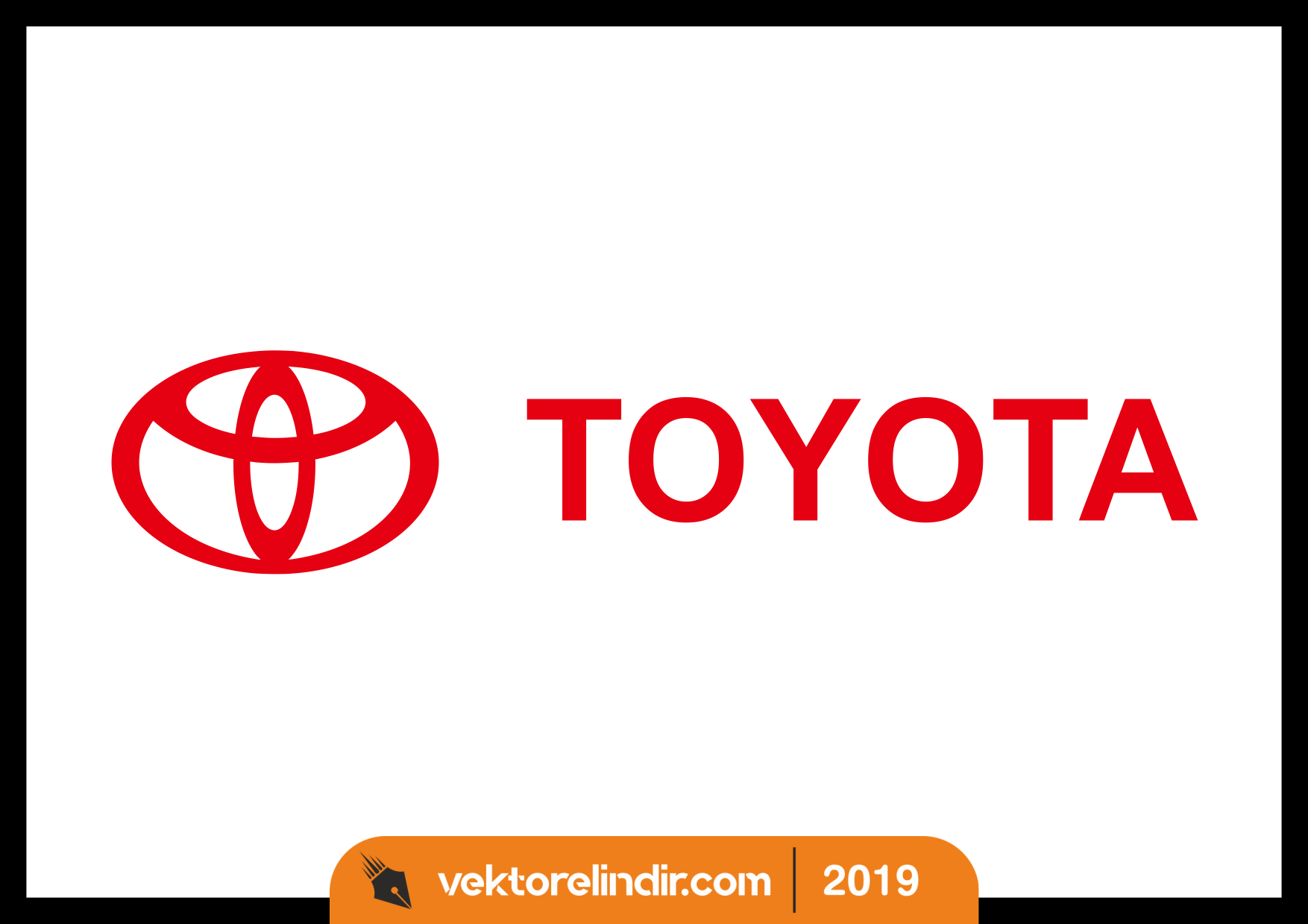 Toyata Logo