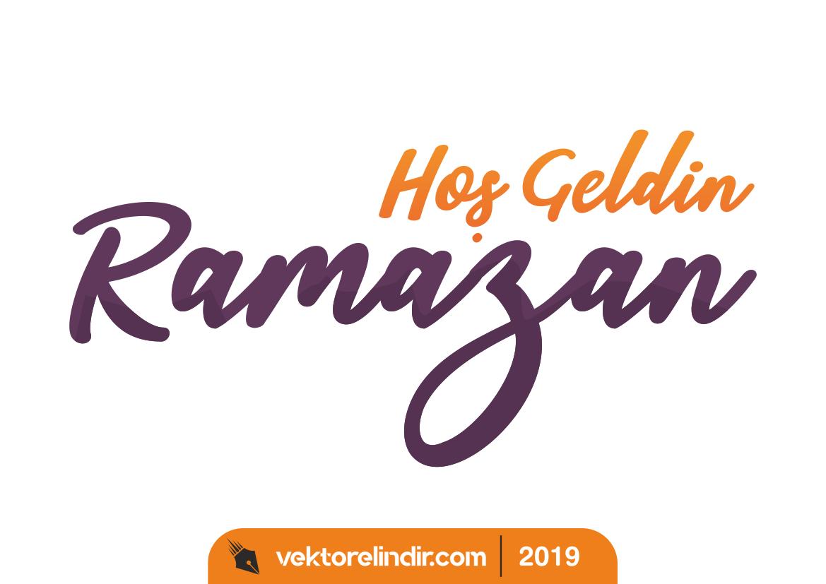Hoş Geldin Ramazan 2