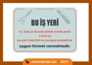 covid-19-berber-dönkart-afiş-banner-etiket
