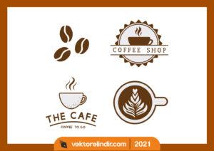 kahve,logo,vektorel,coffee