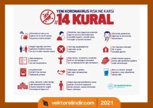 korona-14-kural-bakanlık-covid-risk