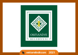osmangazi,belediyesi,logo,vektorel